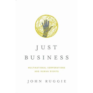 Just Business Multinational Corporations and Human Rights (BOK)