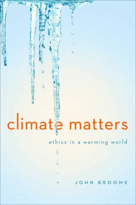 Climate Matters (BOK)