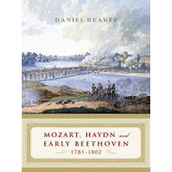 Mozart, Haydn and Early Beethoven (BOK)