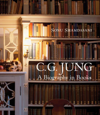C. G. Jung: A Biography in Books (BOK)
