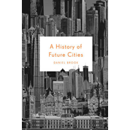 History of Future Cities (BOK)