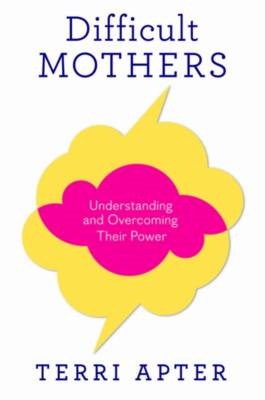 Difficult Mothers (BOK)