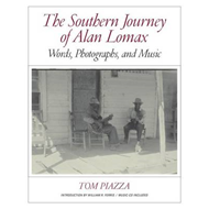 Southern Journey of Alan Lomax (BOK)