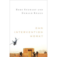 Can Intervention Work? (BOK)