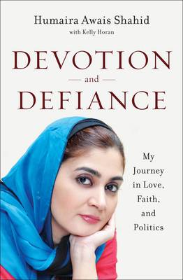 Devotion and Defiance (BOK)