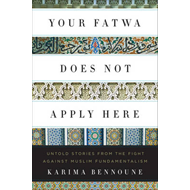 Your Fatwa Does Not Apply Here (BOK)