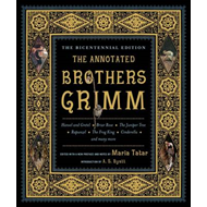 Annotated Brothers Grimm (BOK)