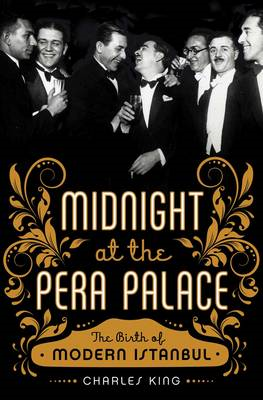 Midnight at the Pera Palace (BOK)