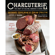 Charcuterie: The Craft of Salting, Smoking, and Curing (BOK)
