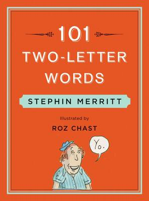 101 Two-Letter Words (BOK)