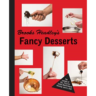 Brooks Headley's Fancy Desserts (BOK)