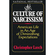 Culture of Narcissism (BOK)
