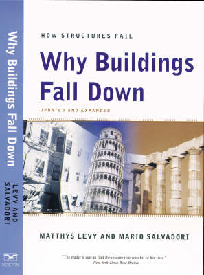 Why Buildings Fall Down (BOK)