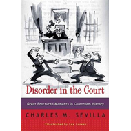 Disorder in the Court (BOK)