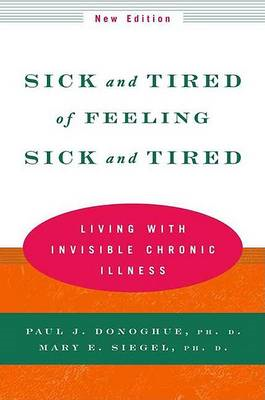 Sick and Tired of Feeling Sick and Tired (BOK)
