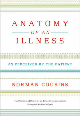 Anatomy of an Illness (BOK)