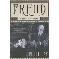 Freud: A Life for Our Time (BOK)