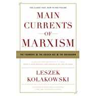 Main Currents of Marxism (BOK)