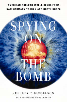 Spying on the Bomb (BOK)