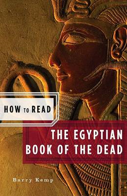 How to Read the Egyptian Book of the Dead (BOK)