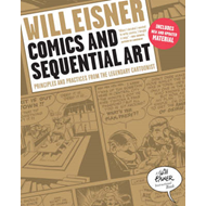 Comics and Sequential Art (BOK)