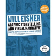 Graphic Storytelling and Visual Narrative (BOK)