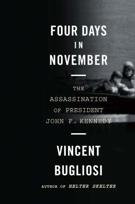 Four Days in November (BOK)
