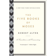 Five Books of Moses (BOK)