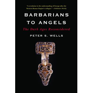 Barbarians to Angels (BOK)