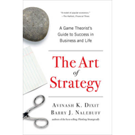 Art of Strategy (BOK)