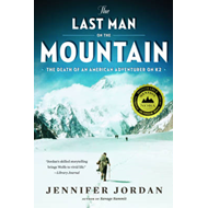 Last Man on the Mountain (BOK)
