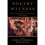 Poetry of Witness (BOK)