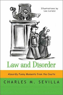 Law and Disorder (BOK)