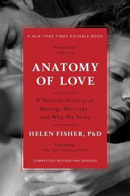 Anatomy of Love (BOK)