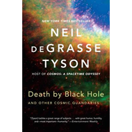 Death by Black Hole - and Other Cosmic Quandaries (BOK)