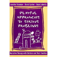 Playful Approaches to Serious Problems (BOK)