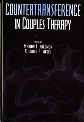 Countertransference in Couples Therapy (BOK)