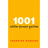 1001 Solution-Focused Questions (BOK)