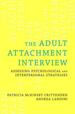 Assessing Adult Attachment (BOK)