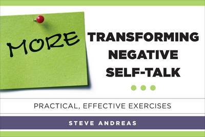 More Transforming Negative Self-Talk (BOK)