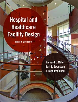 Hospital and Healthcare Facility Design (BOK)