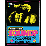 What's That Sound?: An Introduction to Rock and Its History (BOK)