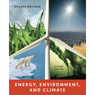Energy, Environment, and Climate (BOK)