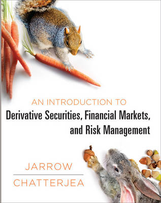 Introduction to Derivative Securities, Financial Markets, an (BOK)