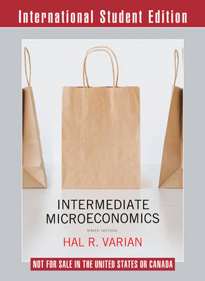 Intermediate Microeconomics (BOK)