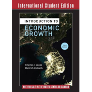 Introduction to Economic Growth (BOK)