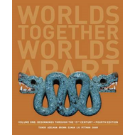 Worlds Together, Worlds Apart: A History of the World: Beginnings Through the Fifteenth Century: v. (BOK)
