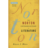 The Norton Introduction to Literature (BOK)