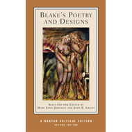 Blake's Poetry and Designs (BOK)