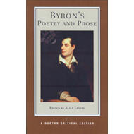 Byron's Poetry and Prose (BOK)